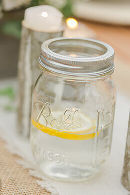 Ball Mason Jar 16oz (Case of 12)