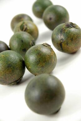 """2"""" Quinto Balls Natural Green (pkg /10)"""