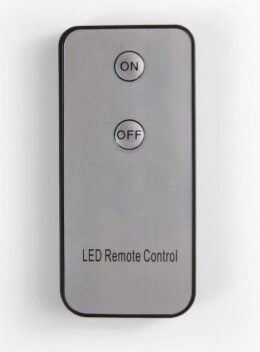 Remote Control for LED Lantern Lights