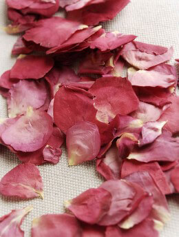 Preserved Rose Petals Red & Pink (5 Cups)