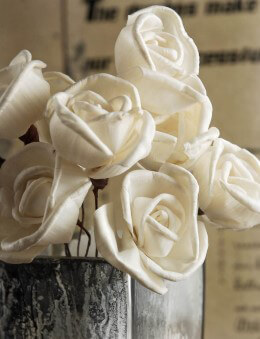 Sola Flower Roses | Pack of 10