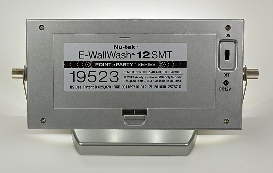 Acolyte Nu-tek E-WallWash 12 SMT