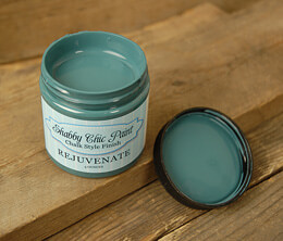 Shabby Chic Paint Chalk Style Finish - Rejuvenate 4 oz
