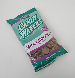 Make 'n Mold Candy Wafers Milk Chocolate (14 oz)