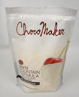 Chocomaker Vanilla Dipping Candy (2 lbs)