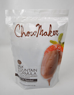 Chocomaker Milk Chocolate Dipping Candy (2 lbs)