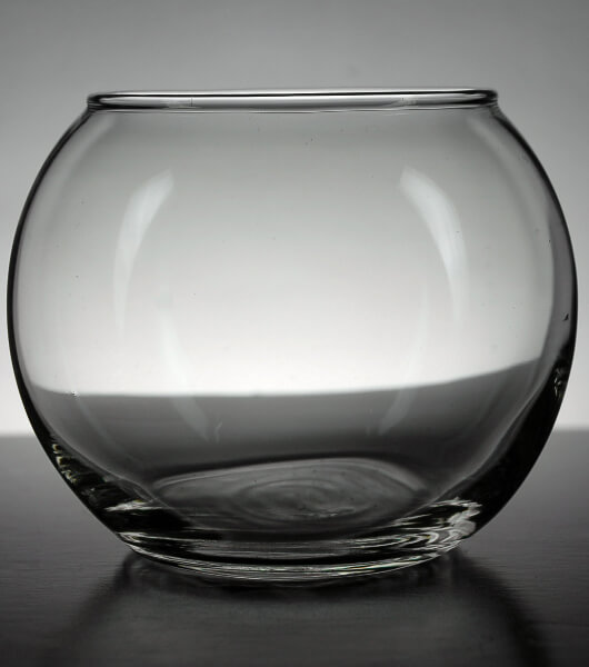 Globe Candle Holders 3.5in | Pack of 12