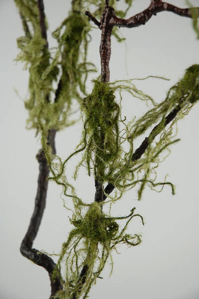 "36"" Mossy Branches (artificial)"