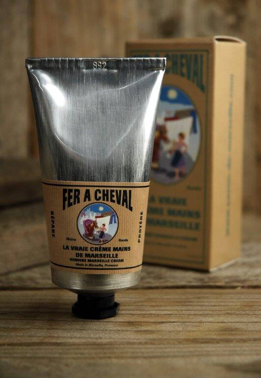Fer a' Cheval Hand Creme Lotion