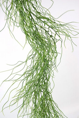 6' Grass Garlands Artificial (plastic)