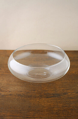 Floating Candle Glass Bowls 7.75 in. (6 bowls)