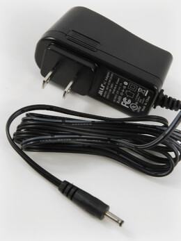 Acolyte 12V AC Adapter (point and party series)