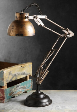 Architect Prop Lamp