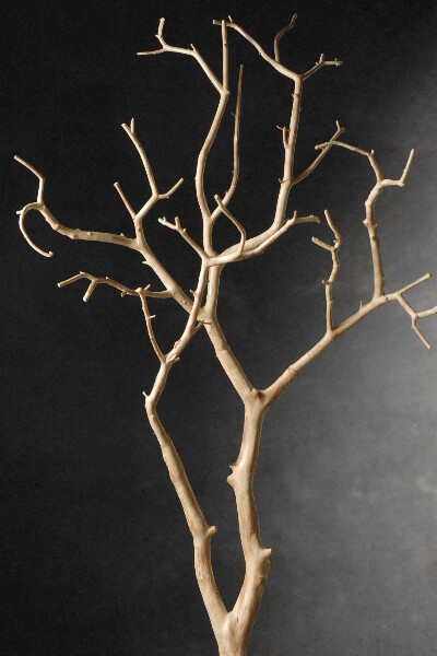 Artificial Manzanita Branch 28in