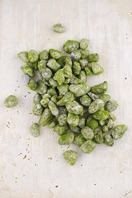 Artificial Moss Rocks 0.45 lbs.