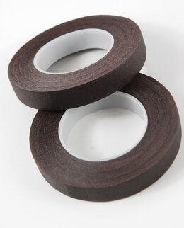 Floral Tape Brown .5in x 90ft