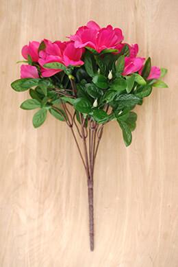 Azalea Bush Pink 13in