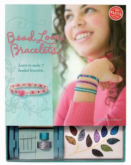 Bead Loom Bracelets Klutz Books