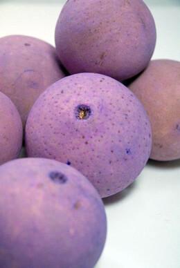 Bellani Balls Lilac Lavender ( 6 balls/ pkg)