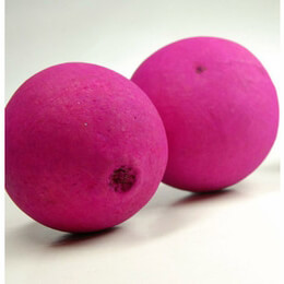 Bellani Pod Balls Hot Pink (6 balls/ pkg)