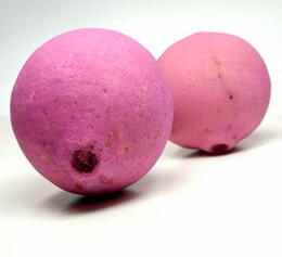 Bellani Pod Balls Pink (6 balls/pkg)