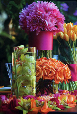 """Discount Glass Cylinder Vases 12"""" x 5"""""""