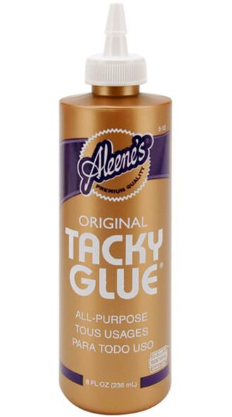 Tacky Glue Aleenes™ 8oz . ALEENES 15599 All Purpose Glue