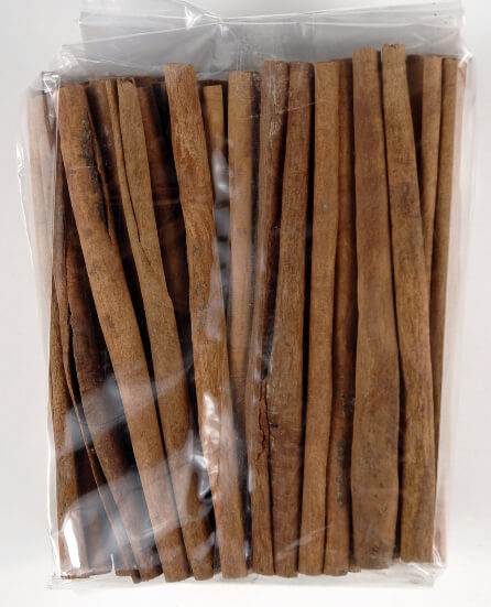 Cinnamon Sticks 6in (1lb)