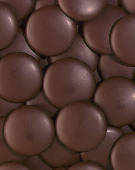 Dark Chocolate A'Peels by Guittard 12 oz.