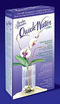 QuickWater For Silks� Simulated Water