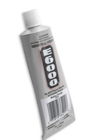 E6000� Permanent Craft Adhesive, 3.7 Oz.
