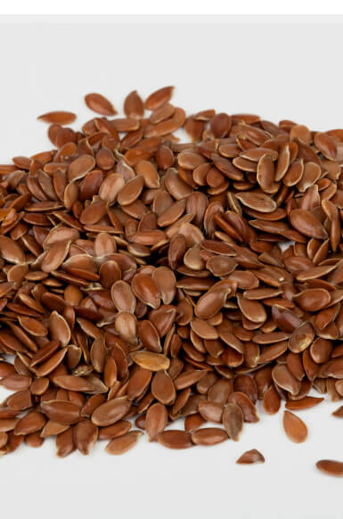 Flax Seeds 1lb
