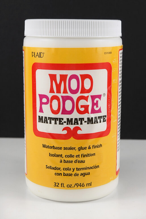 Mod Podge Matte Finish, 32 oz