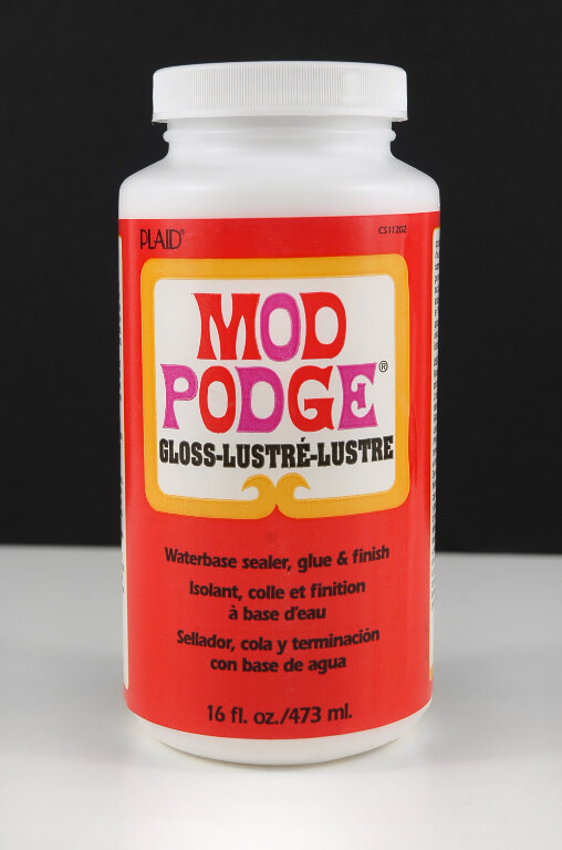 Mod Podge Original 16-Ounce Glue, Gloss Finish
