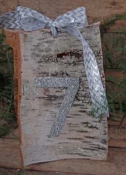Birch Bark Sheets 8