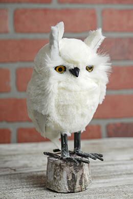 "Snow Owl 9"""
