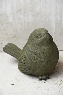 Garden Stone Bird