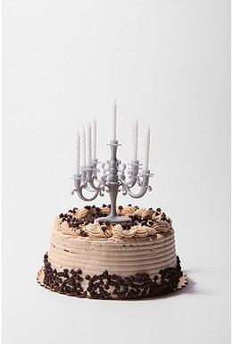 Birthday, Anniversary Candles