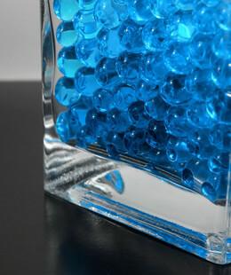 BLUE  Water Pearls