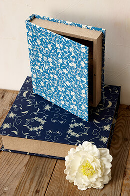 Book Boxes (Set of 2)