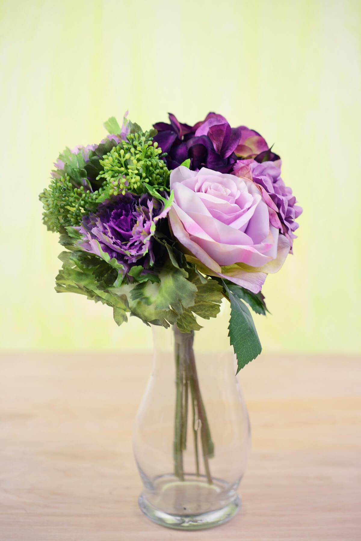 Purple cabbage roses imgkid the image kid has it