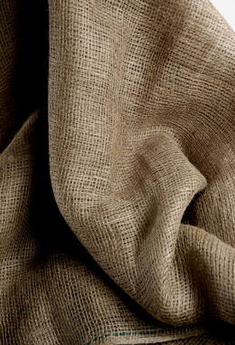 Open Weave Burlap Fabric 184in