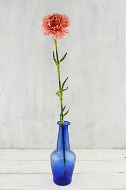 Carnation Flower Pink 21in
