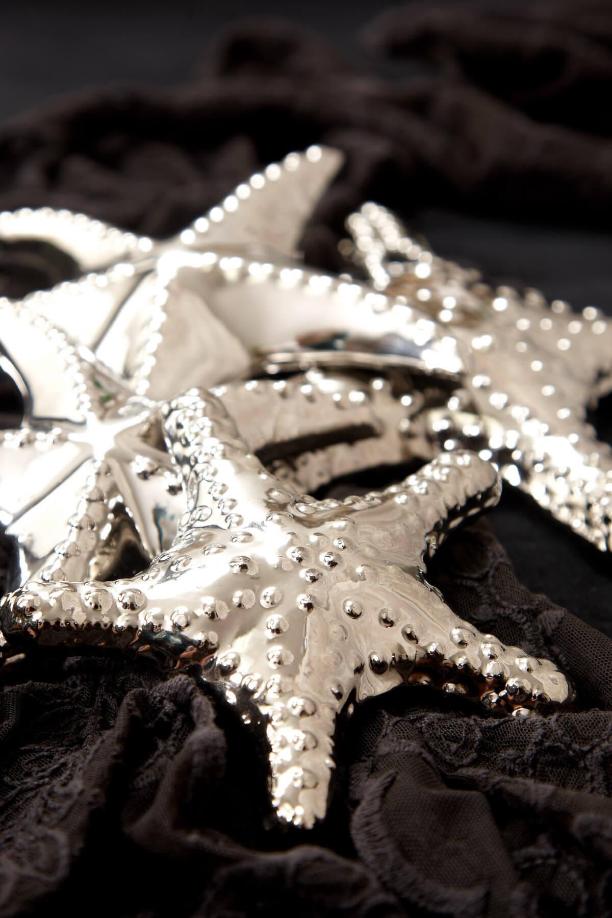 Bulk Starfish Decorations Shells Sand