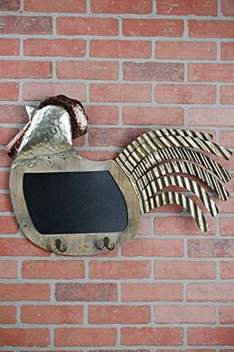 Rooster Chalkboard