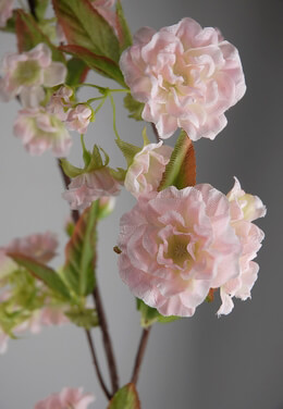 "Cherry Blossom Branches 36"" Artificial"