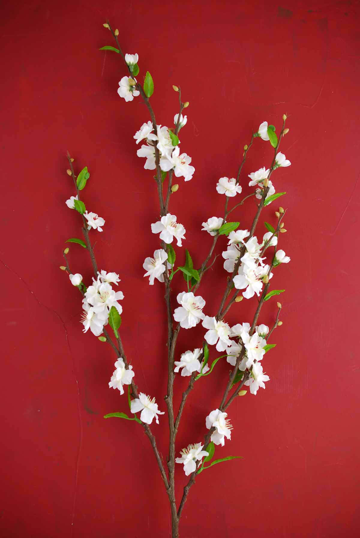 White Silk Cherry Blossom Branches 39 Quot