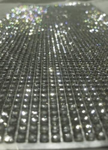 Adhesive Backed Crystals 3mm
