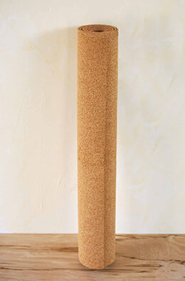 Cork Roll 24x48in