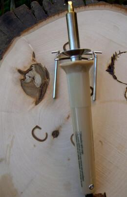 Woodburner Detailer